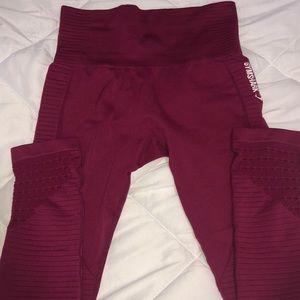 Energy seamless leggings